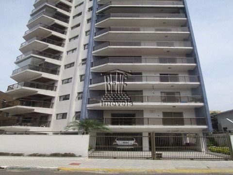 Apartamento de 2 dormitórios com sacada em Vila Caiçara
