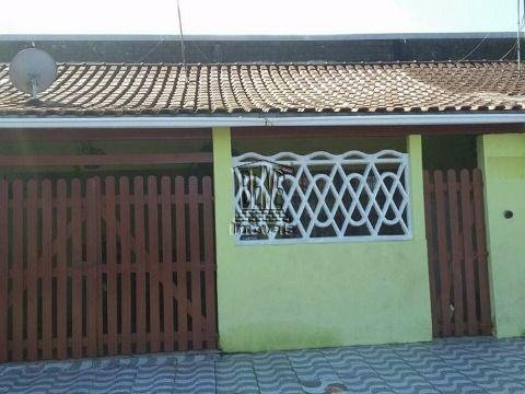 Casa 01 Dormitório - Vila Caiçara