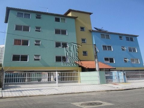 Apartamento de 1 dorm, prédio com piscina em Vila Caiçara