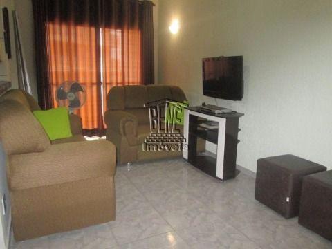 Apartamento com 2 dormitórios em Vila Caiçara