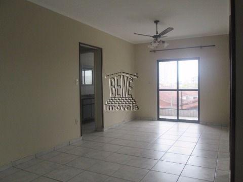 Apartamento 96m2, 2 dormitórios, suite em Vila Caiçara