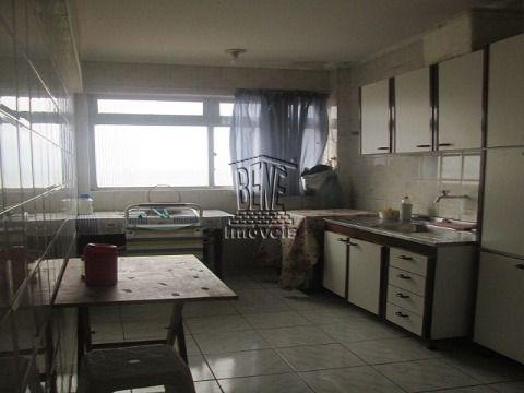 Apartamento de 1 dormitório a 70 mts da praia