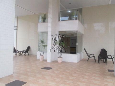Apartamento com 2 dormitórios, sendo 1 suíte - Vila Caiçara