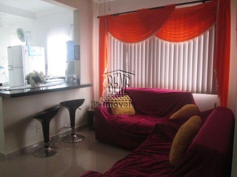 Lindo Apartamento 2 dormitórios em Vila Caiçara