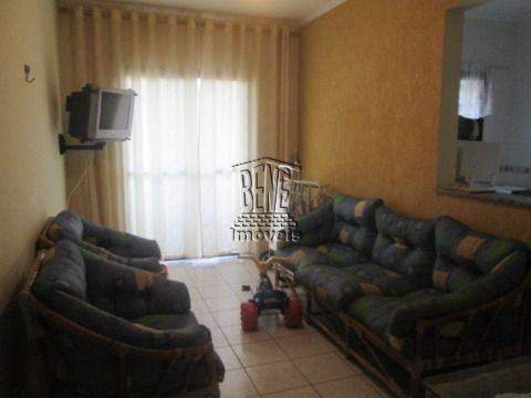 Apto 1 dormitório, 2ºandar no Bal Flórida