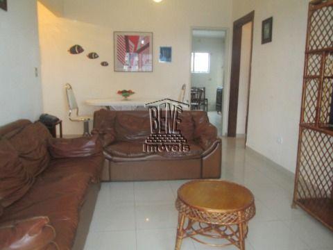 Apartamento 2 dorms 1 suite no bairro Jd real em Praia Grande