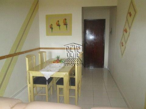 Apartamento 1 dormitório em Vila Caiçara