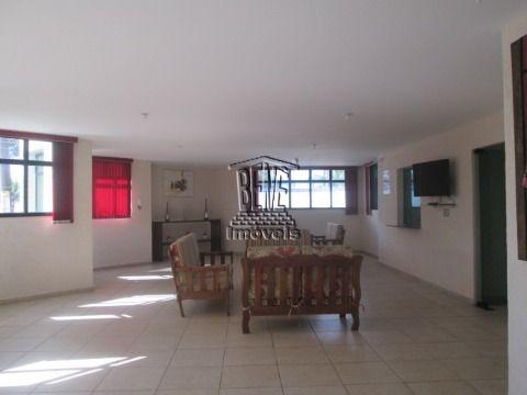Apartamento com 2 dormitórios um suíte com vista para o mar - Jardim Real