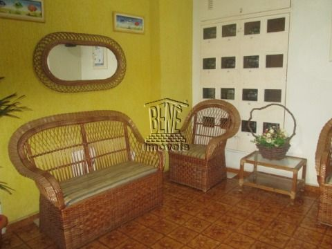 1 Dormitório a 100 m da praia -  Vila Caiçara