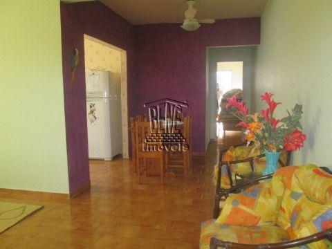 Belo apto de 1 dorm suite 93,69m2 no centro da Vila Caiçara