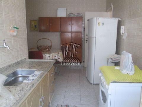 Apartamento 2 dormitórios Vila Caiçara