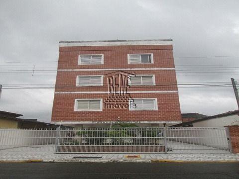 Apartamento 2 dormitórios - Vila Caiçara/Praia Grande SP