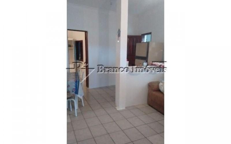 Excelente casa com 02 dormitórios só R$ 180.000,00  na Vila Balnearia, Venha conferir!
