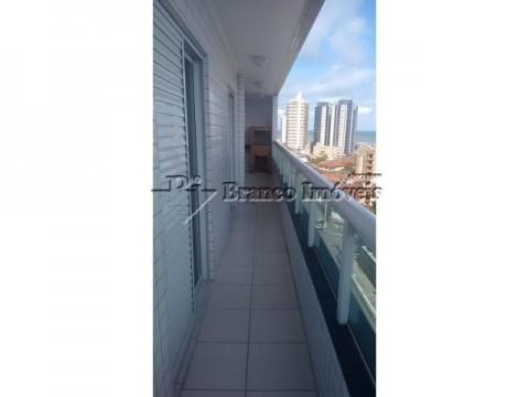 Apartamento Novo no Centro do Caiçara Aceita entrada e saldo Direto com proprietario