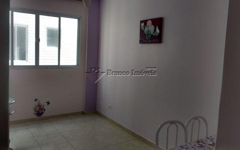 Apartamento 1 dormitorio no centro do Caiçara aceita financiamento direto, corre marque já uma vista, ele esta a sua espera!