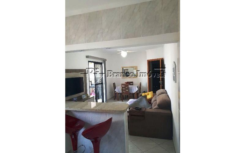 Apartamento 2 suites no coração da Vila Caiçara, em Praia Grande