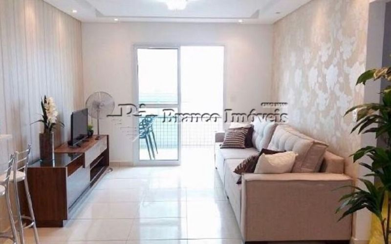 Apartamento 2 dormitórios bem no coração da Vila Caiçara a sua espera.