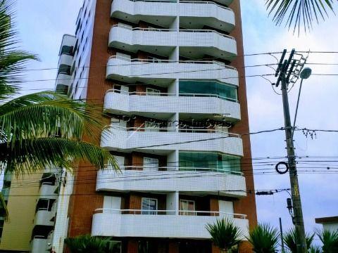 Apartamento para locação 1 dormitório próximo ao mar
