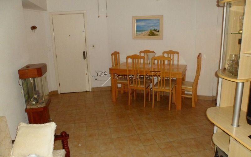 Apartamento 1 dormitório próximo a praia na Vila Caiçara
