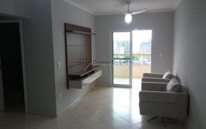 Apartamento 2 dormitórios sendo  1 suite no Caiçara a sua espera