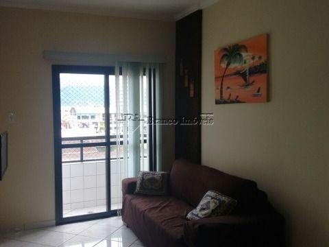 Lindo apartamento 1 dormitorio no centro do Caiçara