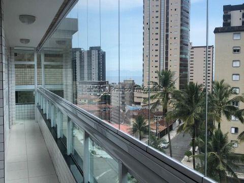 Apartamento 2 dorms Aceita R$ 160.000 de entrada e saldo direto próximo a praia Aceita uma entrada e saldo em 100 vezes direto