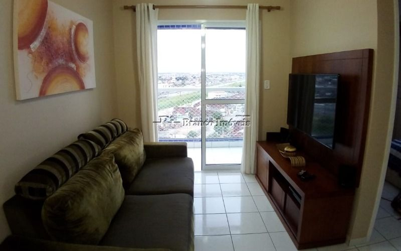 Apartamento 02 dormitórios na Vila Caiçara a sua espera!