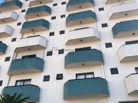 Kitnet no centro do Caiçara, 50 metros da praia Aceita R$56mil e saldo direto