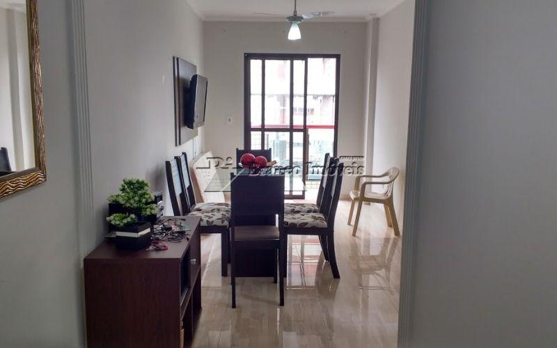 Opotunidade Apartamento 2 dormitorios no centro da Vila Caiçara