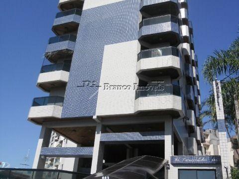 Apartamento 2 dormitórios no centrão do Caiçara aceita financiamento bancário