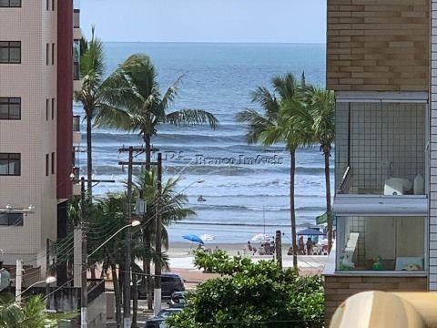 Excelente apartamento para Locação bem pertinho da praia no centro do Caiçara.