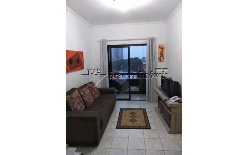 Ótimo apartamento 2 dormitórios no centro da Vila Caiçara,
