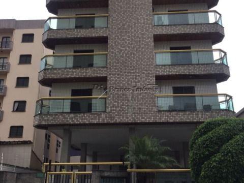 Apartamento 01 dormitório com elevador próximo no centro da Vila Caiçara