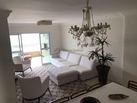 Lindíssimo apartamento 3 dormitórios alto padrão na Vila Caiçara