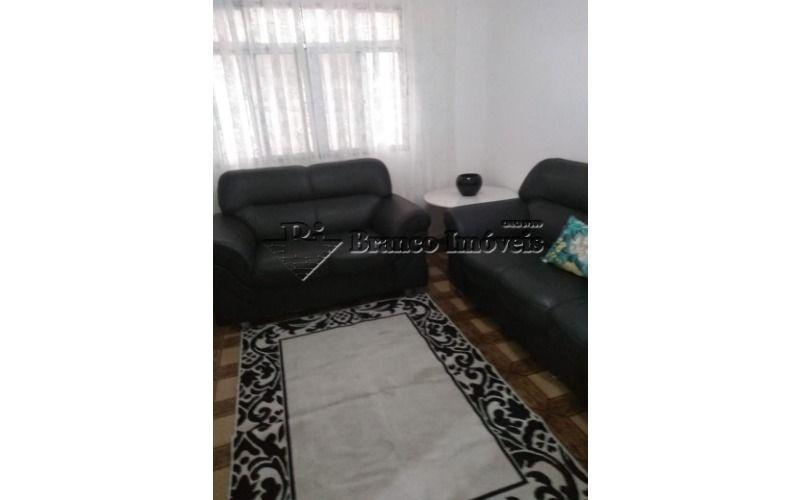 Apartamento 1 dormitório com 01 vaga de garagem no coração da Vila Caiçara em Praia Grande