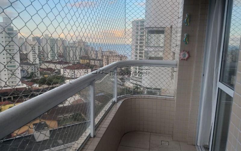 Apartamento 01 dormitório no centro da Vila Caiçara
