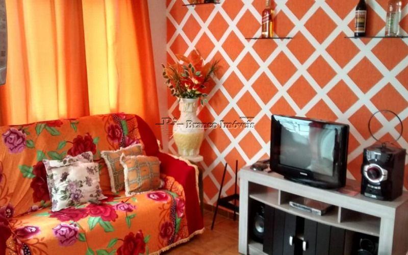 Apartamento 1 dormitório, no centrão do Caiçara, Aceita financiamento bancário