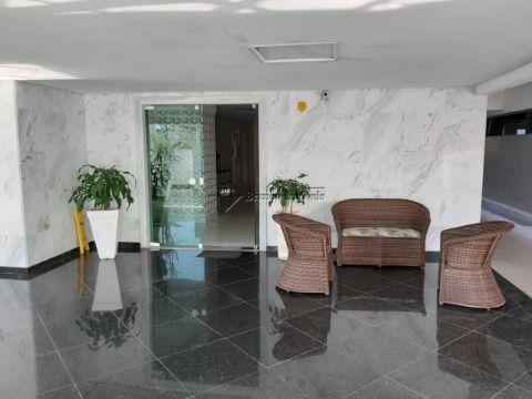 Apartamento no centro da vila Caiçara à sua espera !!!