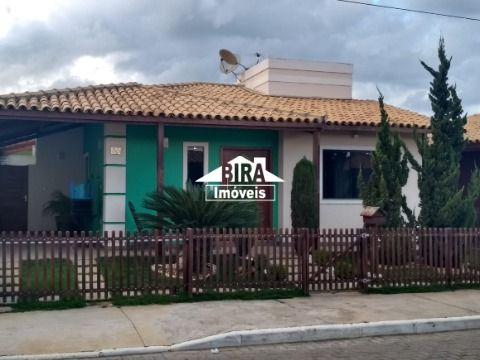 Residencial Cidade das Flores, Casa 33, Rua dos Lirios