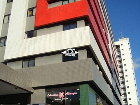 Centro Médico Altamirando Costa Lima, Sala 708