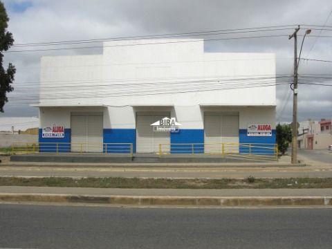 Av. Juracy Magalhães, nº2790