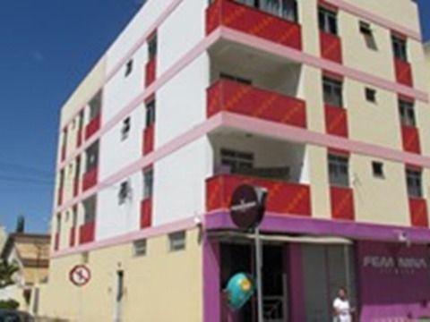 Edifício São Judas Tadeu, Aptº202