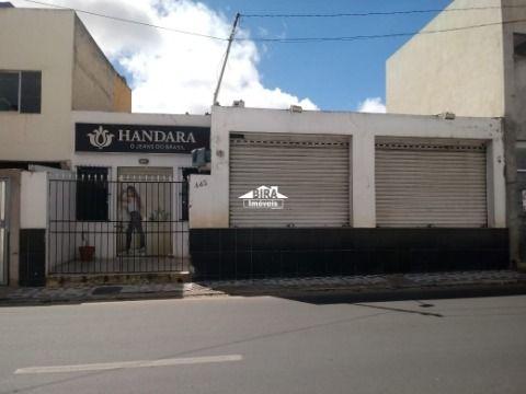 Av. Vivaldo Mendes, nº443