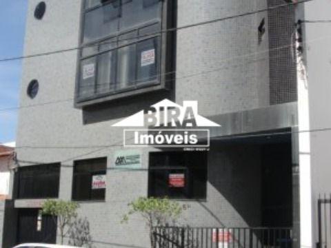 Edf. Carqueija Gil, Salas 01, 02, 03
