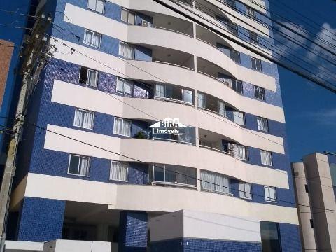 Edf. Blue Residence, Aptº204