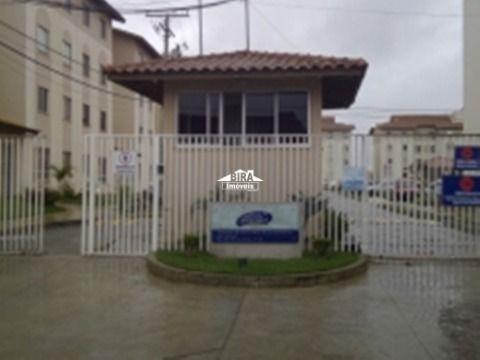 Cond. Plaza Morada dos Pássaros, Bl. Cardeal, Apt°02, Felícia