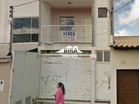 Rua Eduardo Daltro, nº388, Aptº101