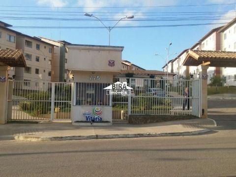 Resid. Mirante Vitória, BL 05, Aptº303
