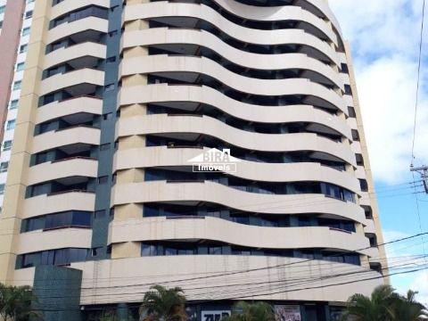 Edf. Vila Florença, Aptº702