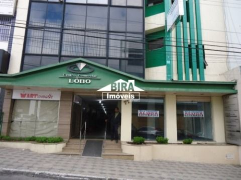 Comercial Lôbo, Sala 102, Centro
